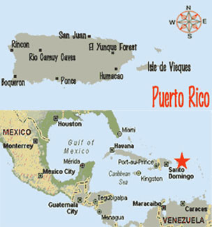 Where Sisters of Mercy Minister: Puerto Rico (38) | Mercy World