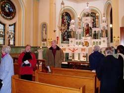 Mercy Convent Chapel