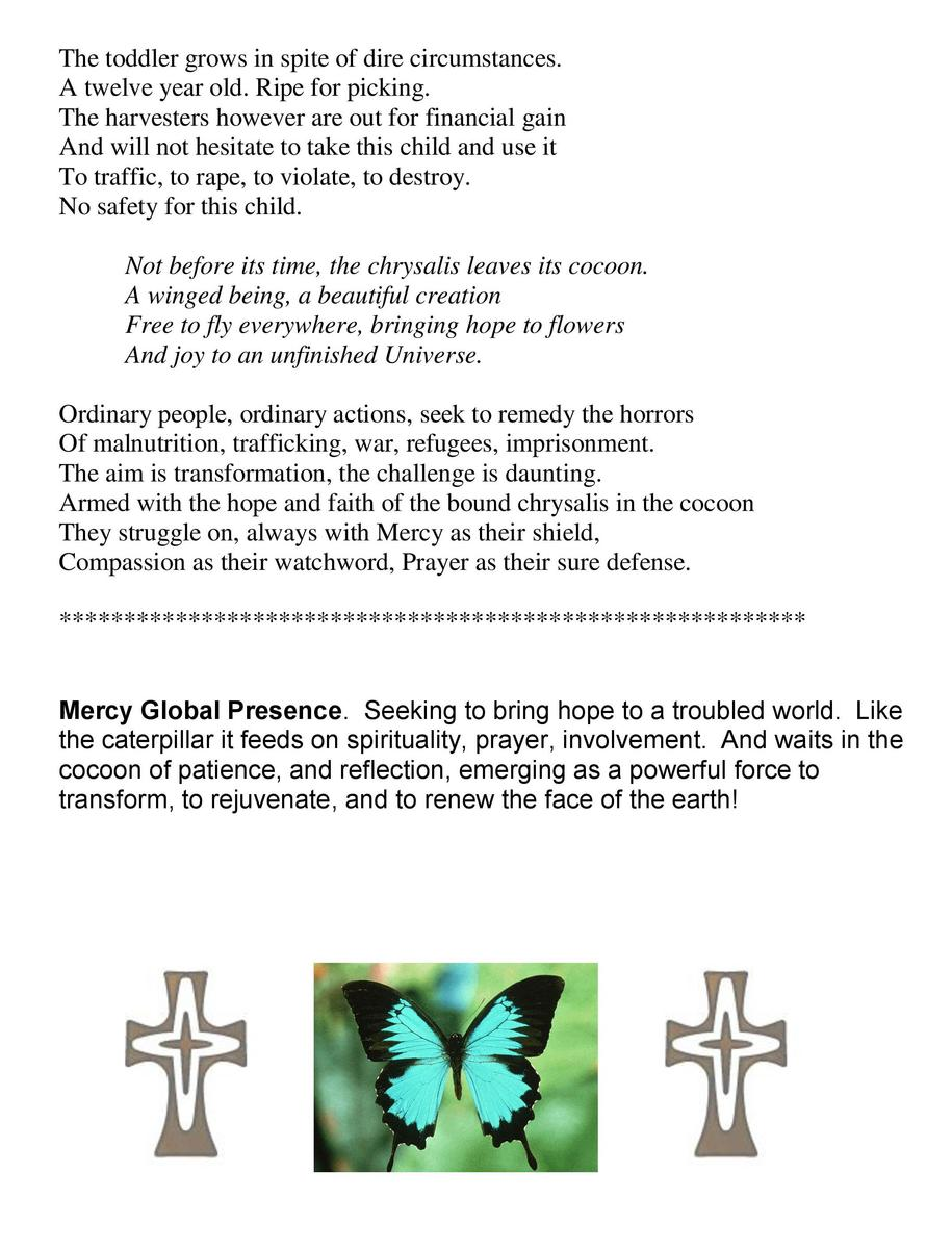 The Holon The Butterfly And The Global Heart An Exploration Of