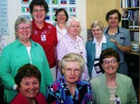 Sisters of Mercy from around the world attend UN Conference